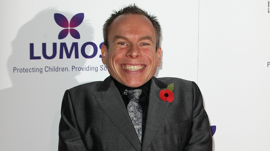 """Star Wars"" veteran Warwick Davis is set to return too. He's played multiple roles, but he's best known as Wicket the lead Ewok from ""Return of the Jedi,"" so we suspect he may reprise that role."