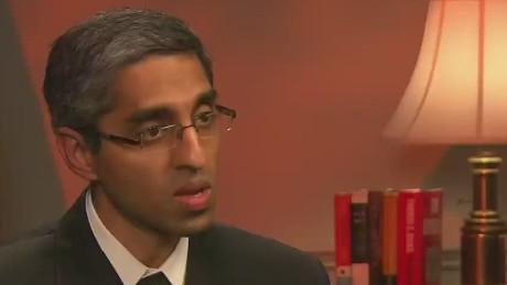 Surgeon General: Vaccine exemptions too permissive