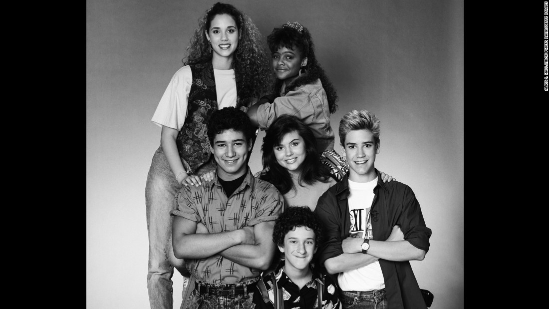 "In 2014, ""Saved By the Bell"" celebrated its 25th anniversary, having debuted on NBC on August 20, 1989, after it was rebooted from a failed Disney series titled ""Good Morning, Miss Bliss."" It was the subject of the Lifetime movie ""The Unauthorized Saved by the Bell Story,"" which aired September 1, 2014."