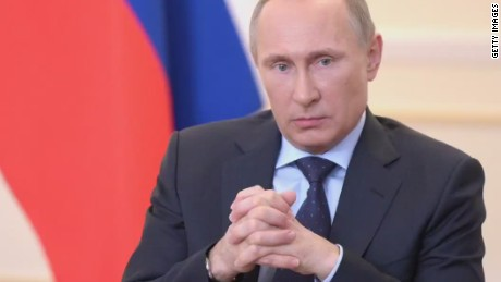 Putin: Still strong in Russia