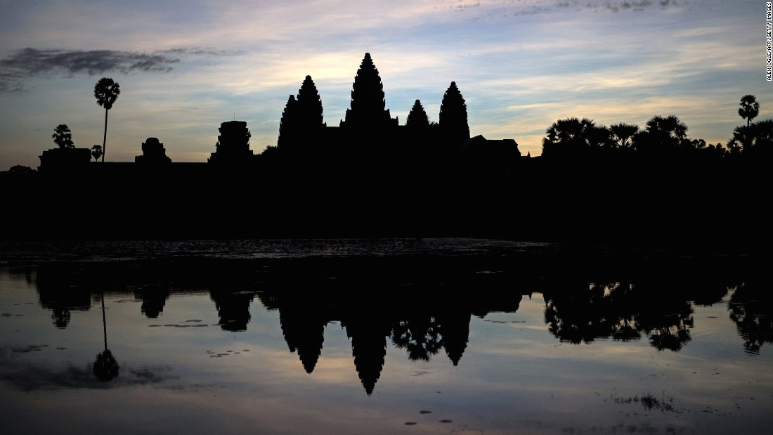 Exploring Angkor: expert advice
