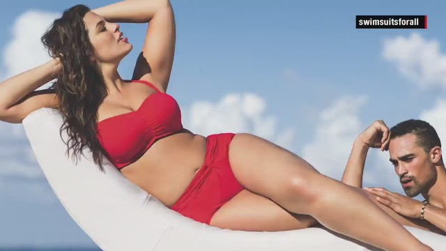Sorry, that Plus size sports illustrated swimsuit model apologise, would