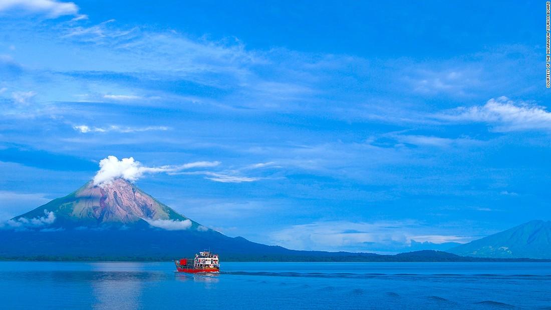 Lake Nicaragua: Will lake become dead zone? - CNN.com
