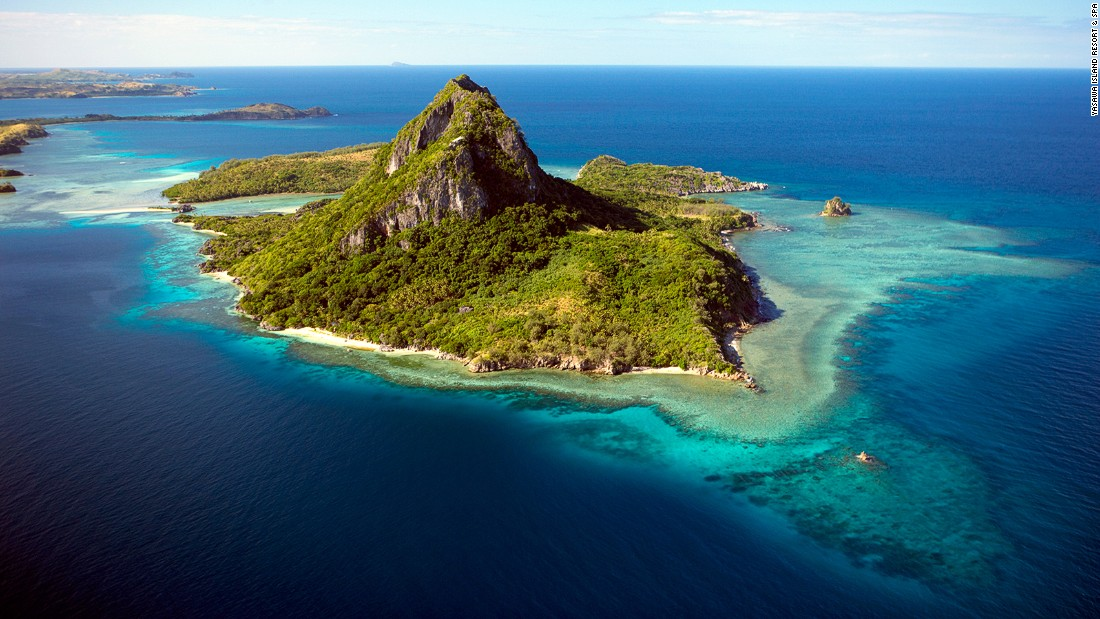 Island Resorts For Sale Fiji