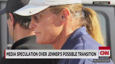 Bruce Jenner, the media, and coming out as transgender