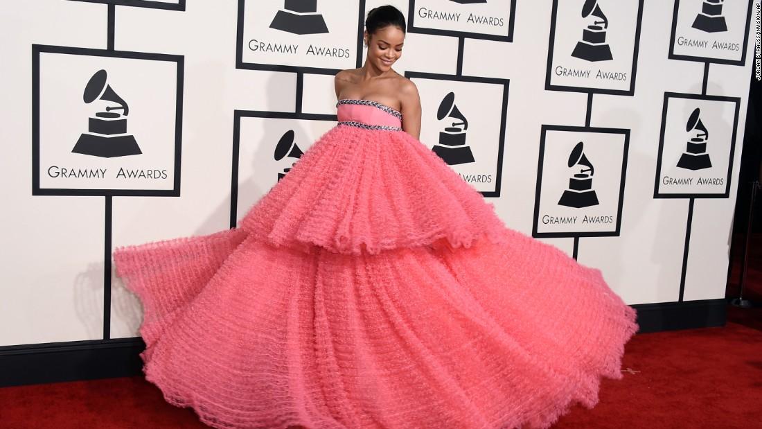 Grammys: Grammys: The Winners List