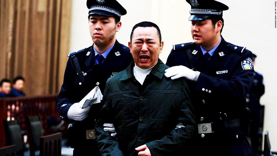 China ejecuta al magnate minero Liu Han