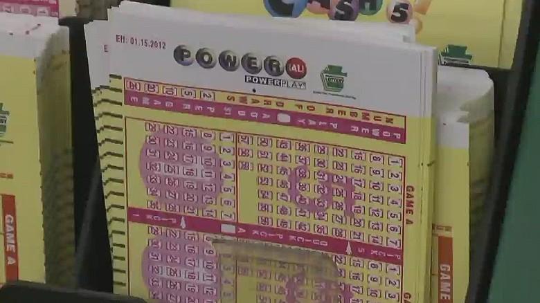 El premio de la Powerball se acerca a los 500 millones de dólares