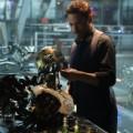 Avengers Age of Ultron Downey Jr