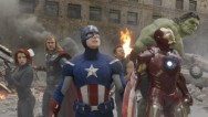Marvel 'desbloquea' otro tráiler de Los Vengadores