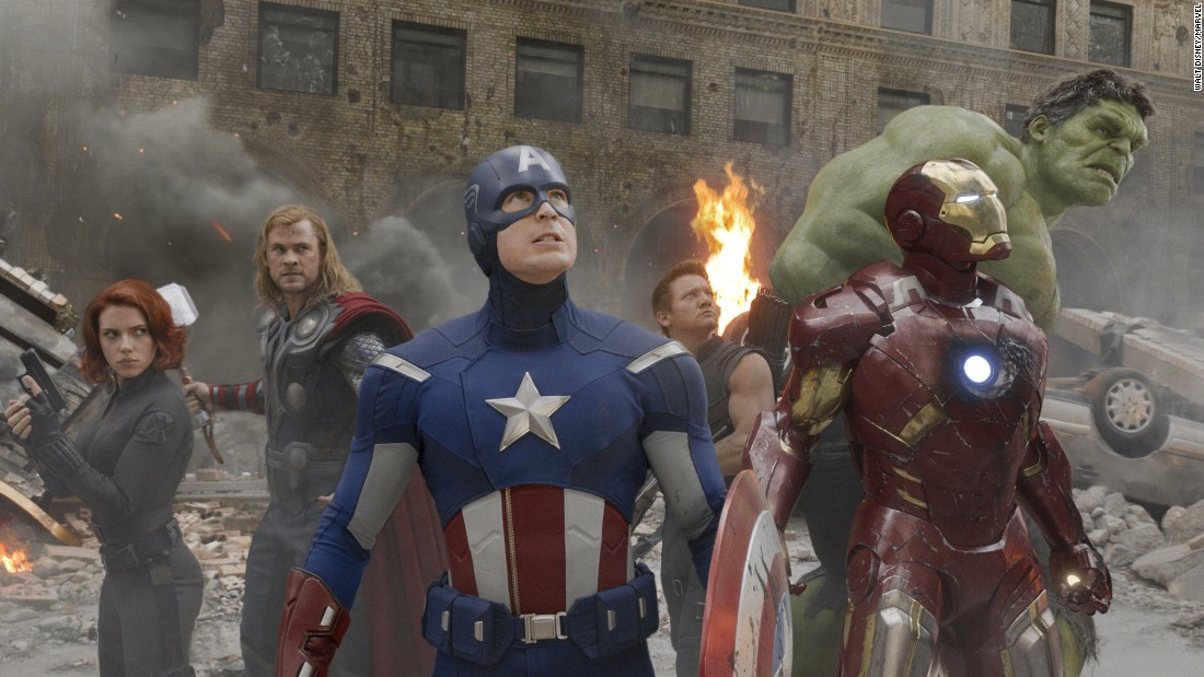 "Marvel already has two more ""Avengers"" movies on the calendar: ""Avengers: Infinity War Part I"" opens May 2018, followed by ""Avengers: Infinity War Part 2"" in May 2019. (Not to mention ""Captain America: Civil War"" on May 6, 2016.)"
