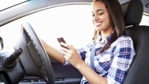 Brutally Honest: How to keep your teens from texting and driving