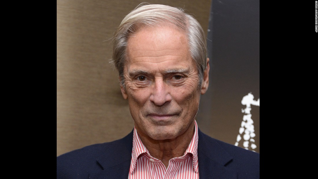 """""""60 Minutes"""" correspondent <a href=""""http://www.cnn.com/2015/02/11/us/bob-simon-dies/index.html"""" target=""""_blank"""">Bob Simon</a> died Wednesday, February 11, in a car accident in New York, CBS News reported. He was 73."""