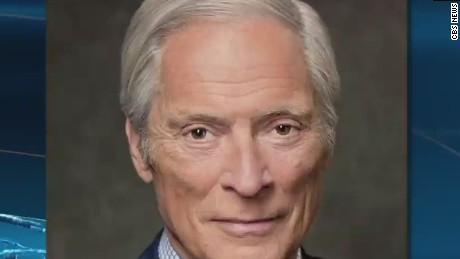 '60 Minutes' correspondent Bob Simon dies