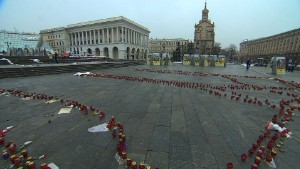 Ceasefire deal draws mixed reaction in Kiev