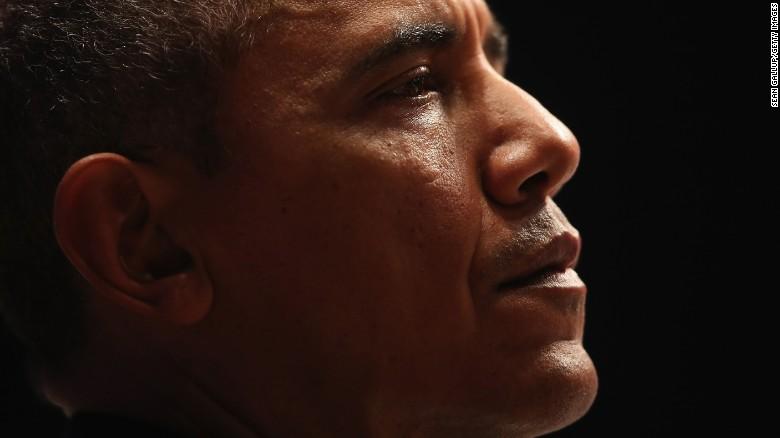 El 50% de los estadounidenses cree que Obama ha tenido éxito, según encuesta