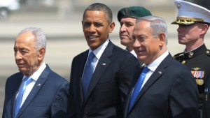 Frayed edges showing in U.S.- Israel relationship