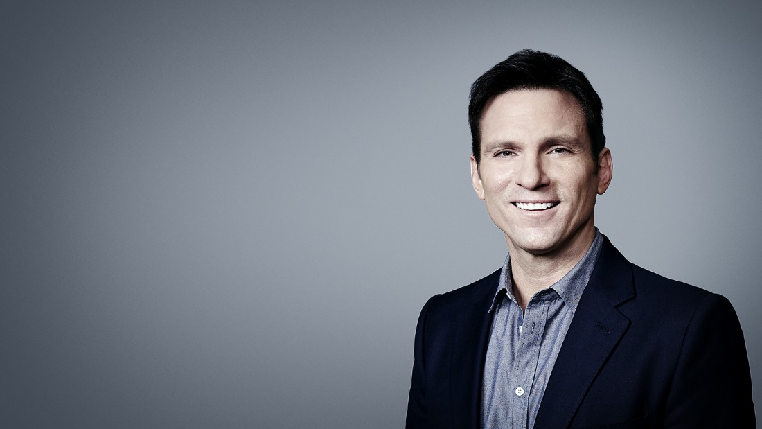 Bill Weir Profile