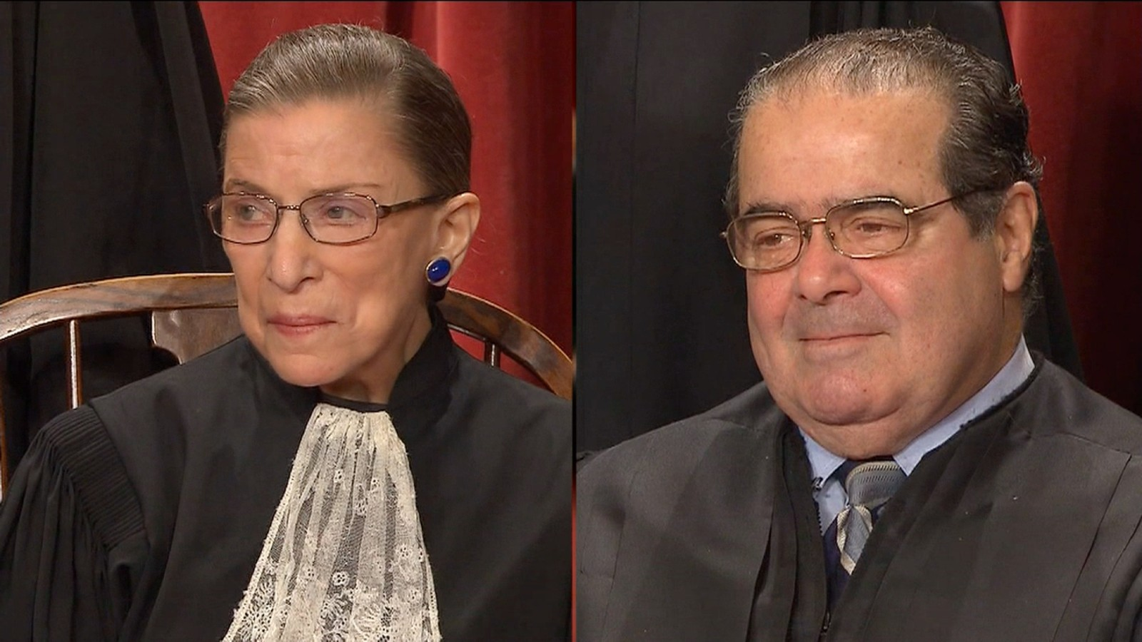 Scalia questions place of some black students in elite colleges