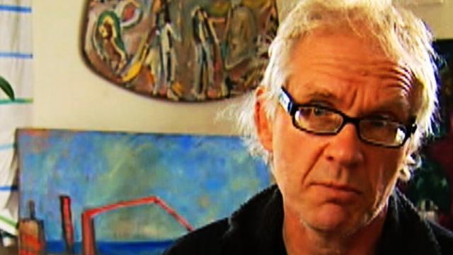 ¿Quién es Lars Vilks, el dibujante objetivo del atentado en Dinamarca?