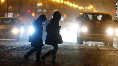Boston sets new snow record