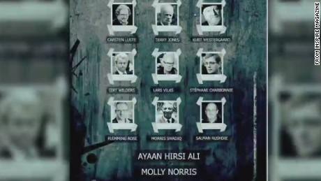 Who is on al Qaeda's 'wanted' list?