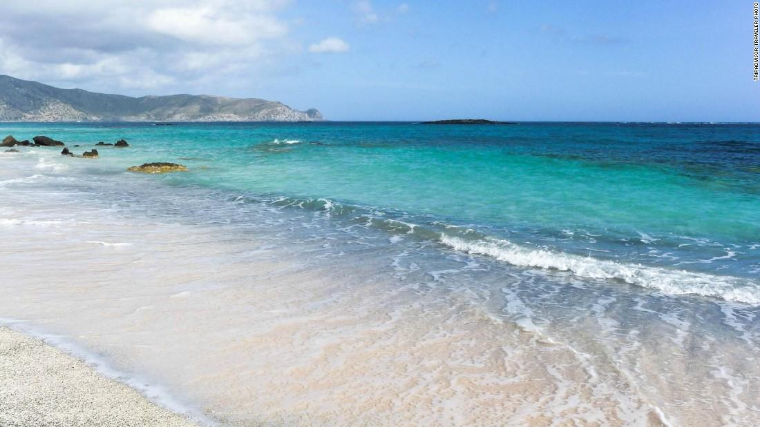 TripAdvisor Travelers Choice: Worlds best beaches - CNN.com