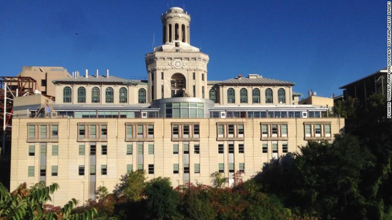 Carnegie Mellon University's graduate program in computer science had a major email snafu.