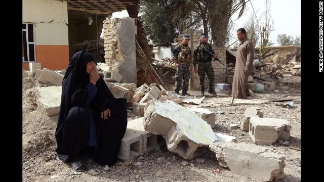ISIS libera al menos a 19 cristianos asirios, dice grupo de derechos humanos