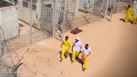 Was U.S. prison the breeding ground for ISIS?