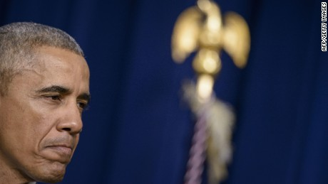Poll: Obama's approval ratings stagnant despite economy