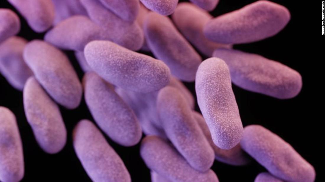 Carbapenem-resistant enterobacteriaceae (CRE)
