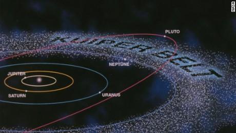 venus on asteroid belt - photo #4