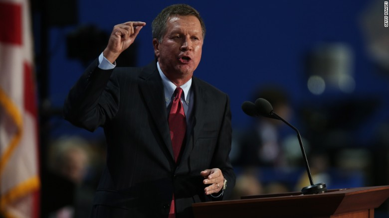 Ohio Gov.: Handling ISIS requires 'boots on the ground'
