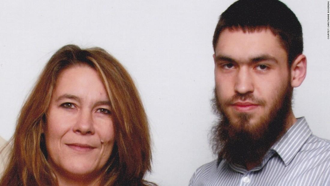 Su hijo murió luchando junto a ISIS, y ahora, esta madre quiere luchar contra la propaganda
