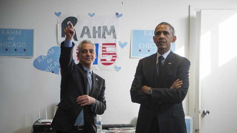 Journal de La Reyna (World News Today): Obama Mentions Gun Crime In