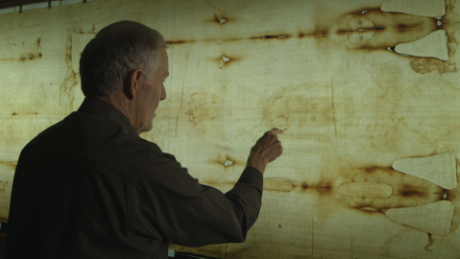 Is the Shroud of Turin Jesus' burial cloth? Scientists investigate the claim.