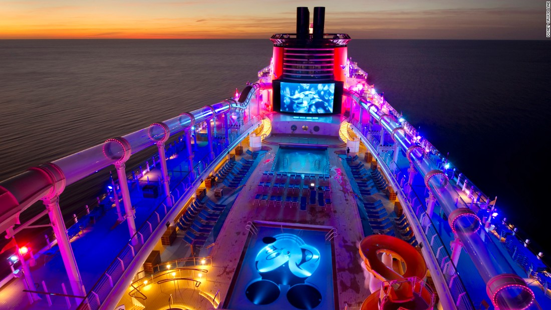 Disney's <strong>Connect@Sea </strong>service is now available on all Disney Cruise Line ships, allowing passengers to stream movies or music. <strong><br />Cost: </strong>$19 for 100MB, $39 for 300MB, $89 for 1,000MB or $0.25 per MB pay-as-you-go.
