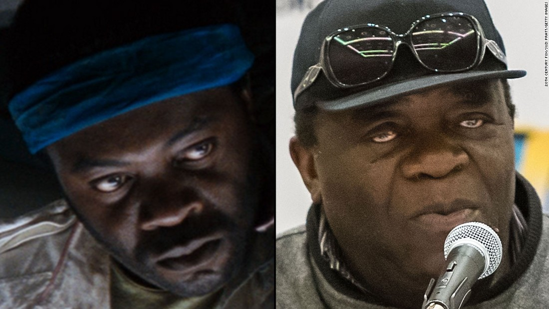 """Originally a theater actor, Yaphet Kotto was cast in """"Alien"""" after playing a Bond villain in """"Live and Let Die."""" Kotto, 75, later played an FBI agent in the movie """"Midnight Run"""" and a cop in the TV series """"Homicide: Life on the Street."""""""
