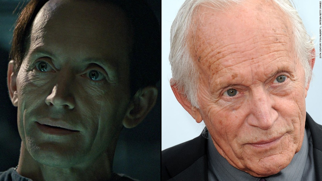 """Lance Henriksen's craggy features and commanding voice have made him a fixture in action movies, TV and video games for decades. Since playing the android Bishop in """"Aliens"""" and """"Alien 3,"""" he has appeared in spinoff """"Alien vs. Predator"""" and John Woo's """"Hard Target.""""  Henriksen, 74, also has lent his voice to such video games as """"Call of Duty: Modern Warfare 2."""""""