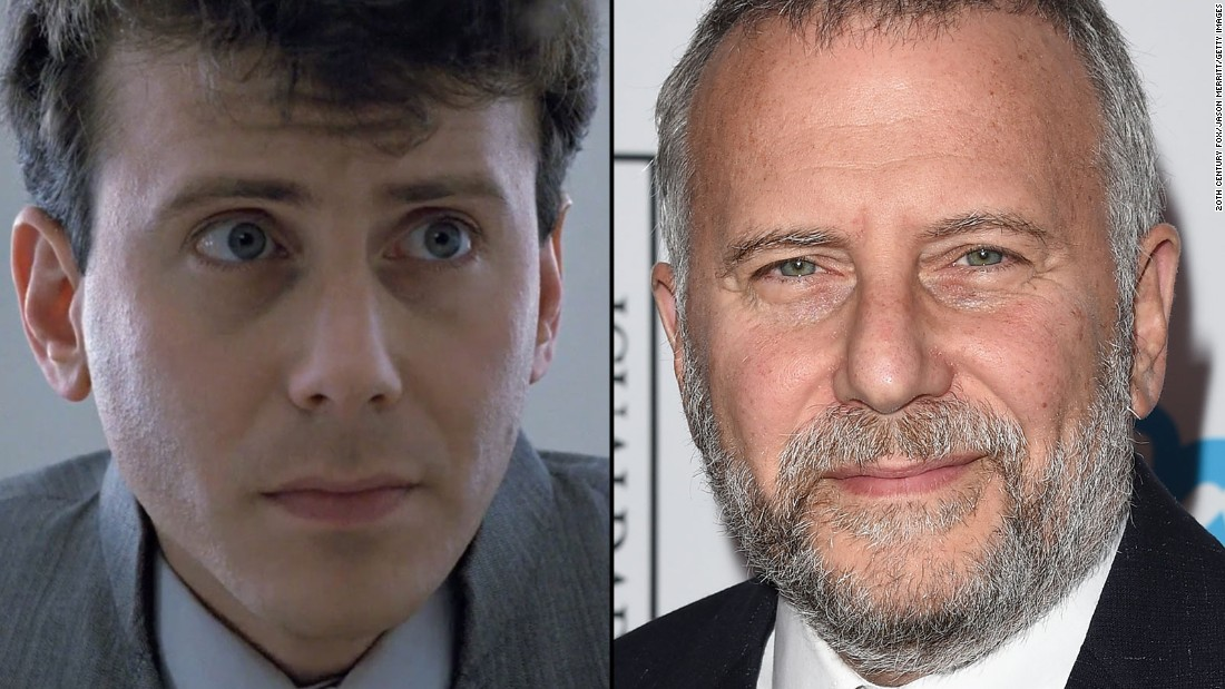 """Comic actor Paul Reiser played against type as a villain in 1986's """"Aliens."""" Best known for his role opposite Helen Hunt in the long-running sitcom """"Mad About You,"""" Reiser, 57, had a supporting role in 2014's """"Whiplash."""""""