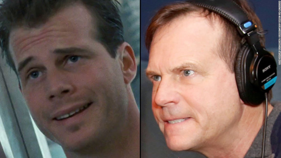 """Bill Paxton provided some rare comic relief as voluble soldier Hudson in """"Aliens."""" He went on to appear in """"Apollo 13,"""" """"Twister"""" and several other James Cameron films, including """"True Lies"""" and """"Titanic."""" More recently he starred as a polygamist in HBO's """"Big Love."""" Later this year he will appear in """"Texas Rising,"""" a History Channel miniseries about the region's revolution against Mexico."""