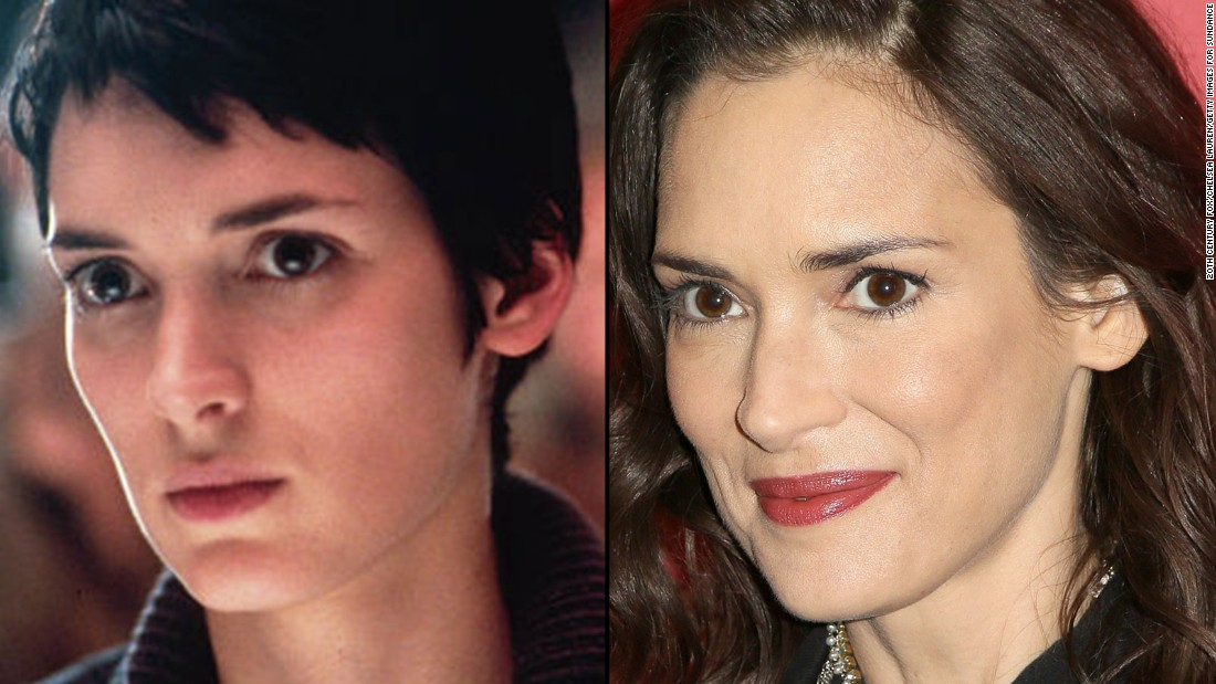"""Producers hoped Winona Ryder would help re-energize the franchise with 1997's """"Alien: Resurrection,"""" but the film was not a critical or commercial hit. Ryder's career stalled after a 2001 shoplifting arrest, although she has returned to the screen in such well-received vehicles as the Netflix series """"Stranger Things"""" and films as """"A Scanner Darkly"""" and """"Black Swan."""""""