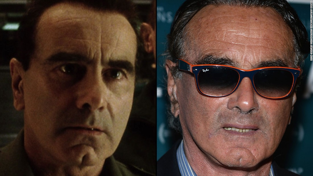 """Dan Hedaya, who has built a long career playing crooks and slimeballs, had a short-lived part in """"Alien: Resurrection."""" He had a supporting role in Barry Levinson's 2014 comedy, """"The Humbling,"""" with Al Pacino."""