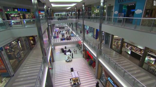 EE.UU. habría organizado simulacros de ataques a centros comerciales