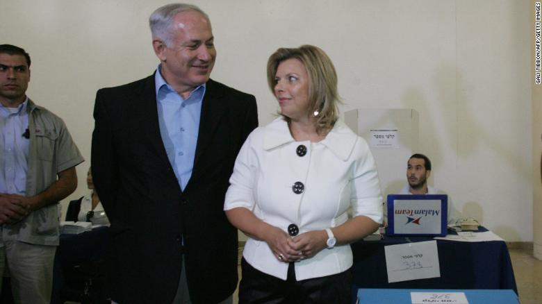 Court awards damages to worker humiliated by Israeli Prime Minister's wife
