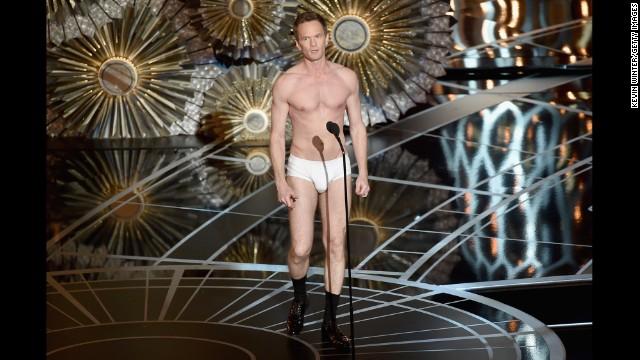 ¿Cómo le fue a la entrega de los premios Oscar en 'rating'?