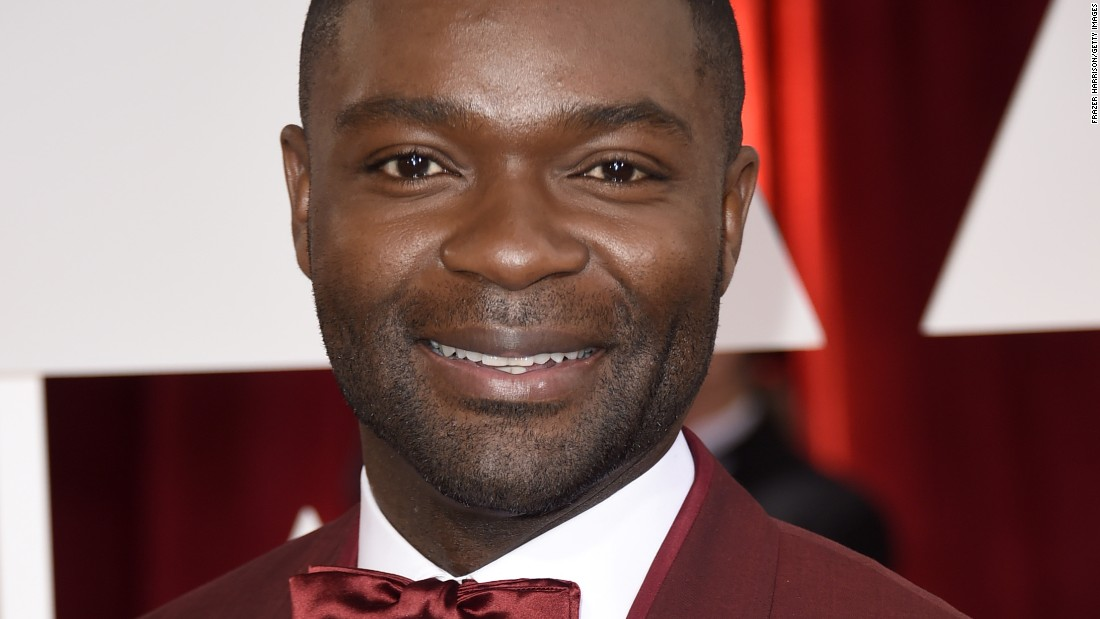 "British actor David Oyelowo reportedly <a href=""http://www.theguardian.com/film/2015/aug/13/david-oyelowo-first-black-actor-james-bond-trigger-mortis-audiobook"" target=""_blank"">told The Guardian</a> that he's been picked <a href=""http://www.cnn.com/2015/08/13/entertainment/david-oyelowo-james-bond-feat/index.html"">to portray Bond and other characters</a> in the audiobook version of the novel ""Trigger Mortis."""