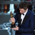 best actor redmayne