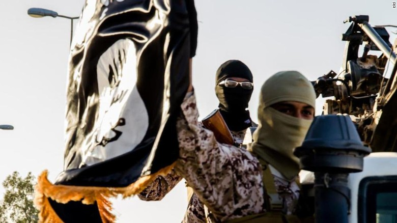 Report: ISIS kidnaps Christians in Syria